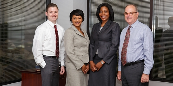 McNamee Hosea Tax Law team