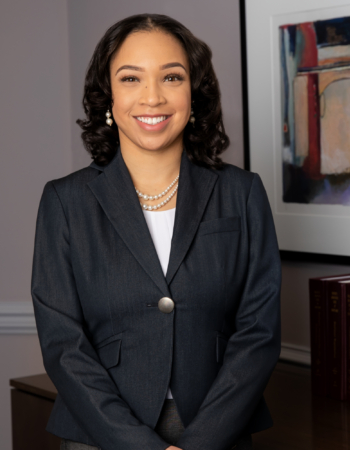 Alishia Tidwell Transaction Attorney