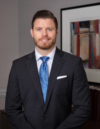 Brett Baldino Estate Planning, Estate Administration and Tax Consulting Attorney