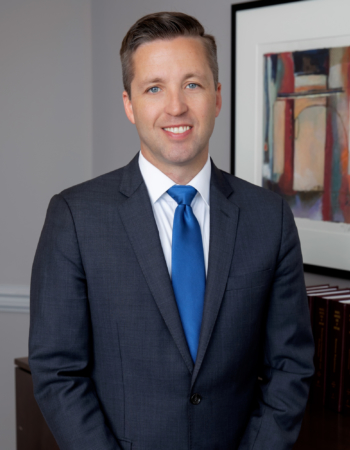 Ryan Cohill Real Estate Construction Law and Bankruptcy Attorney