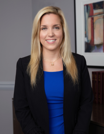 Erin B. McAuliffe Litigation Associate