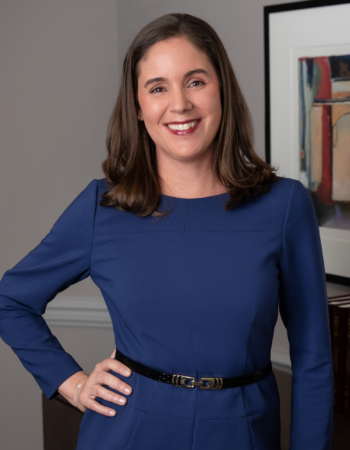 Jennifer Alexander criminal defense, business disputes and business litigation lawyer
