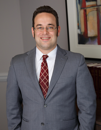 Justin Fasano bankruptcy, business reorganizations, creditor rights, and litigation lawyer