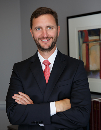 Kevin Elden real estate, corporate and transactions lawyer