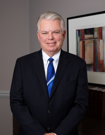 Mick Jernigan Business, Real Estate & Estates and Trusts Attorney