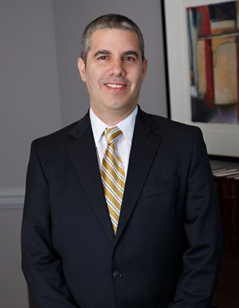 Steven Goldberg bankruptcy, creditors' rights and litigation lawyer