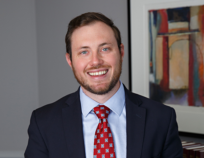 Matthew Barlow title insurance defense, civil litigation and real estate litigation lawyer