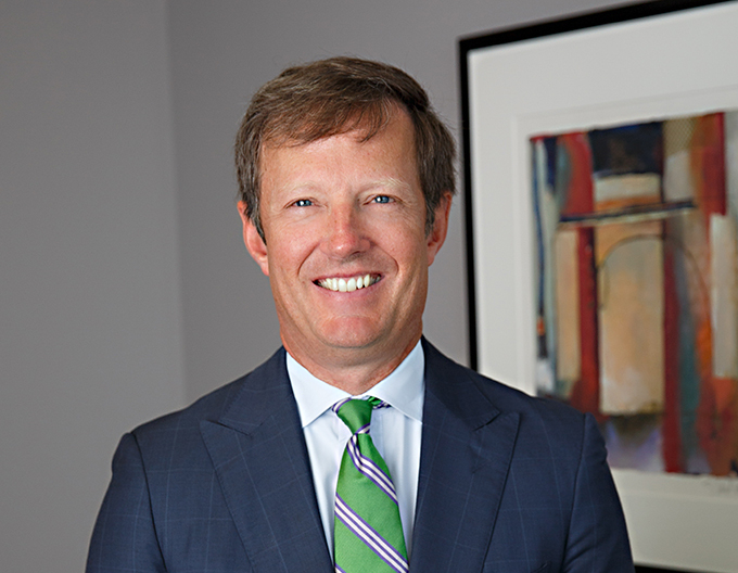John Lynch commercial and civil litigation lawyer